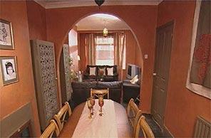 Bbc Homes Design Inspiration Spiced But Nice