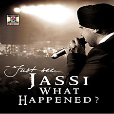 Review of Jassi What Happened?