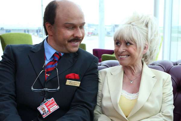 Come Fly With Me Bbc 1 Quotes: BBC Comedy Blog: Barbara Windsor To Guest Star On