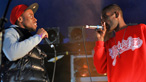 Wretch 32 performs Be Cool