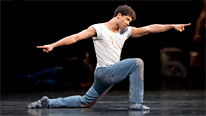Carlos Acosta helps to celebrate the genius of choreographer Kenneth MacMillan