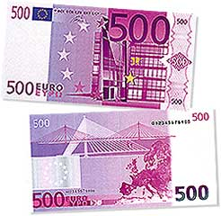 real euro grande