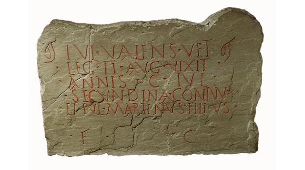 bbc a history of the world object roman gravestone