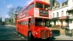 Photograph of a London bus