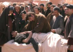 BBC - Religions - Christianity: The Miracles of Jesus