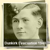 Dunkirk Evacuation 1940 Photo Gallery
