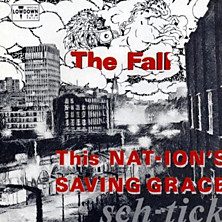 Review of This Nation's Saving Grace