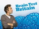 The Brain Test Britain experiment