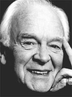 Tony Britton who also stars in the play