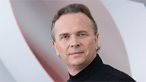 Conductor Sir Mark Elder