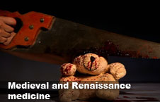 Watch 'Medieval and Renaissance medicine' videos