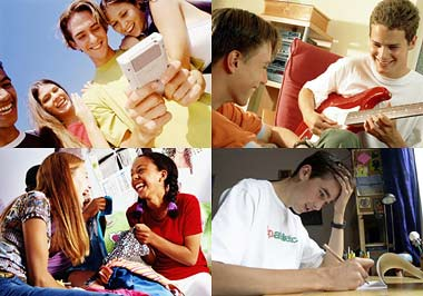 teenagers adolescence and teenager social life Parental divorce is a formative event in an adolescent's life, one common effect being to empower the young person to take more charge of his or her direction in life  the increased social.