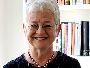 500 Words 2012: Jacqueline Wilson's Writing Tips