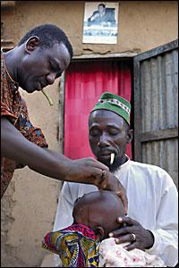 BBC World Service | Focus On Africa Magazine | Forum: Is ...