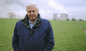 Sir David Attenborough in Climate Change - Britain Under Threat