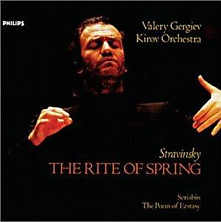 Review of The Rite of Spring