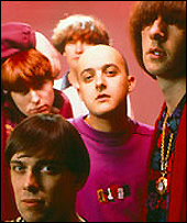 Psyched out: Inspiral Carpets