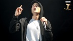 Eminem at T In The Park 2010