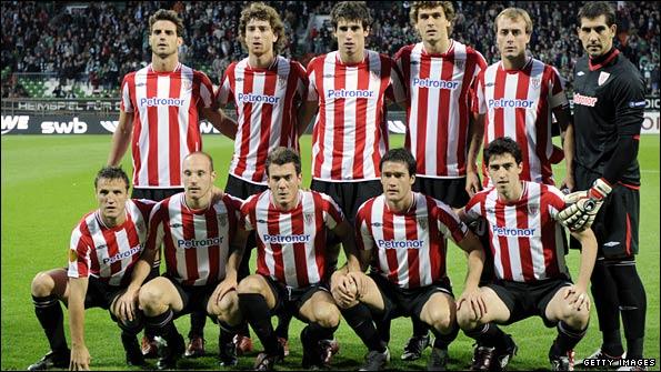 Athletic Bilbao #