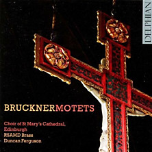 BBC - Music - Review of Anton Bruckner - Motets