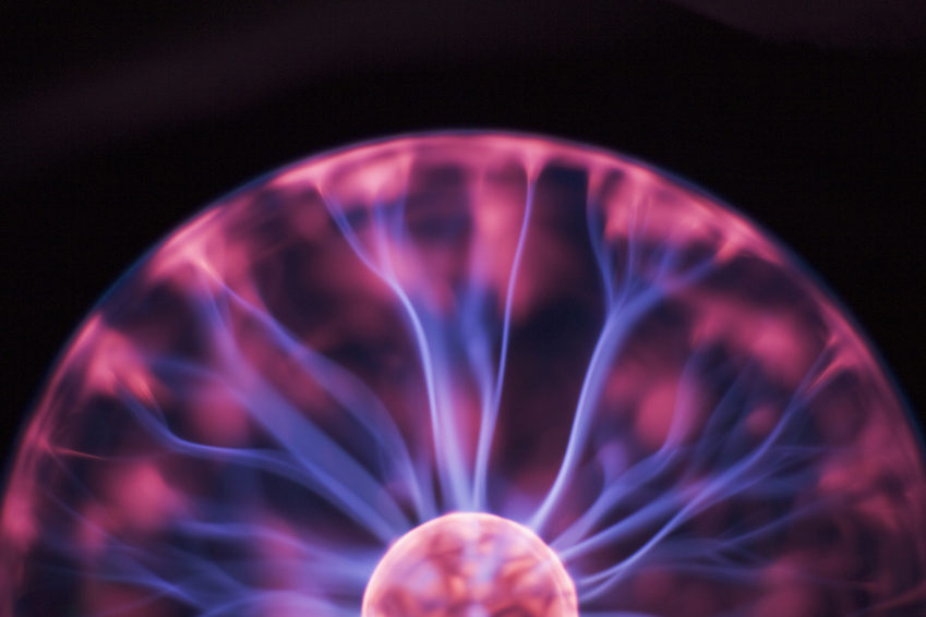 plasma ball @ monkey business - Fotolia.com