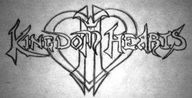 Bbc Blast Art Design Kingdom Hearts 2