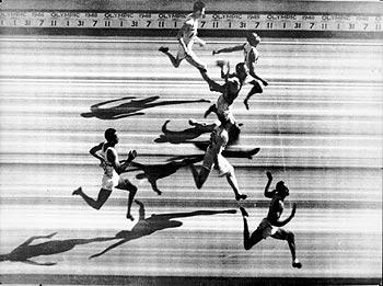 bbc history british history in depth the 1948 london olympics