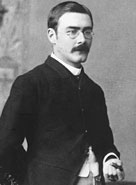 rudyard kipling  BBC - History - Historic Figures: Rudyard Kipling (1865-1936)