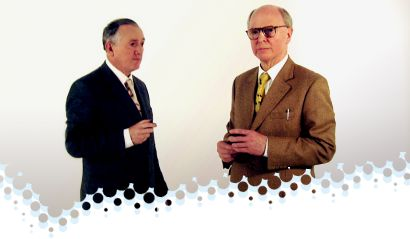 Video: Dance with Gilbert and George