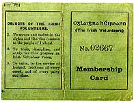 Image of IVF membership card