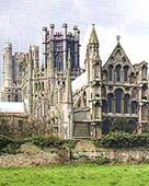 Image of Ely Cathedral