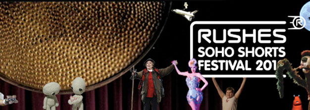 Rushes Soho Shorts 2012