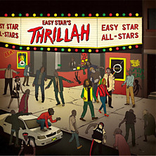 Review of Easy Star's Thrillah