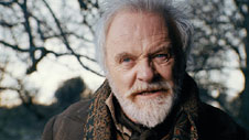 Anthony Hopkins as Sir John Talbot in The Wolfman © Universal Pictures