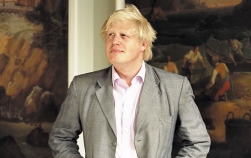 BBC - Who Do You Think You Are? - Boris Johnson - How we did