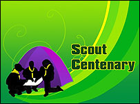 Scout Centenary