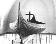 An analysis of the gokstad in ancient viking ships