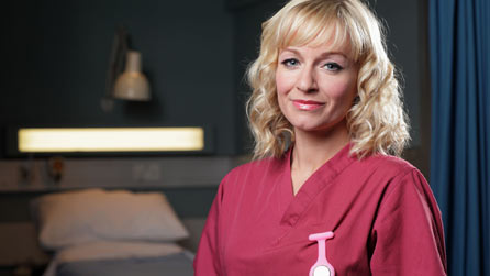 Christine Tremarco joins the cast of Casualty