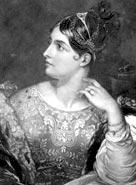 Caroline Norton george norton