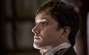 Matthew Macfadyen as Arthur Clennam