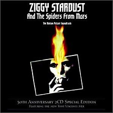 Review of Ziggy Stardust and the Spiders From Mars: The Motion Picture