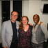 6th May 2011 - Potter Chris Keenan, Textile artist Ptolemy Mann and silversmith Ndidi Ekubia