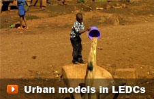 Watch 'Urban models in LEDCs' video