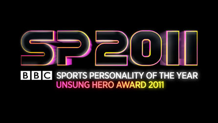 BBC Sports Personality of the Year Awards Unsung Hero