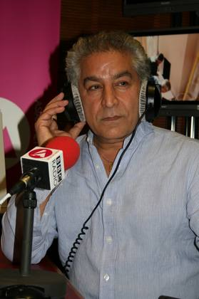 dalip tahil height