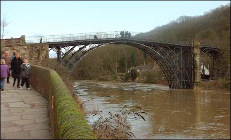 The Ironbridge