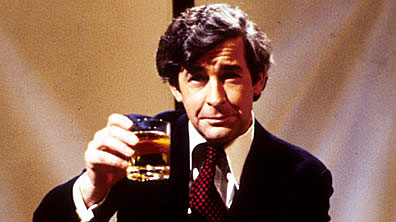 BBC - Comedy - Dave Allen At Large