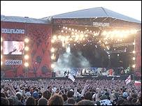 BBC - Leicester - Entertainment - Download Festival 2007