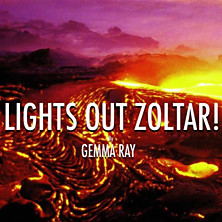 Review of Lights Out Zoltar!