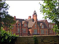 Chatham House School